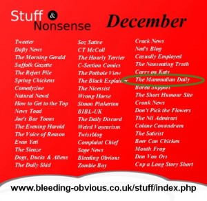 Bleeding-Obvious-December