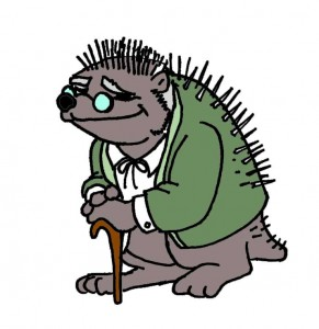 HieronymousHedgehog