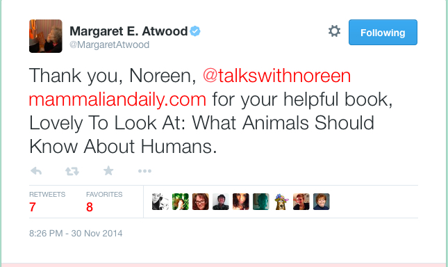 Margaret-Atwood-tweets-Noreen